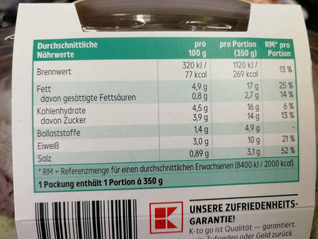 Keto-Snacks_Kaufland_Bifteki-Salat