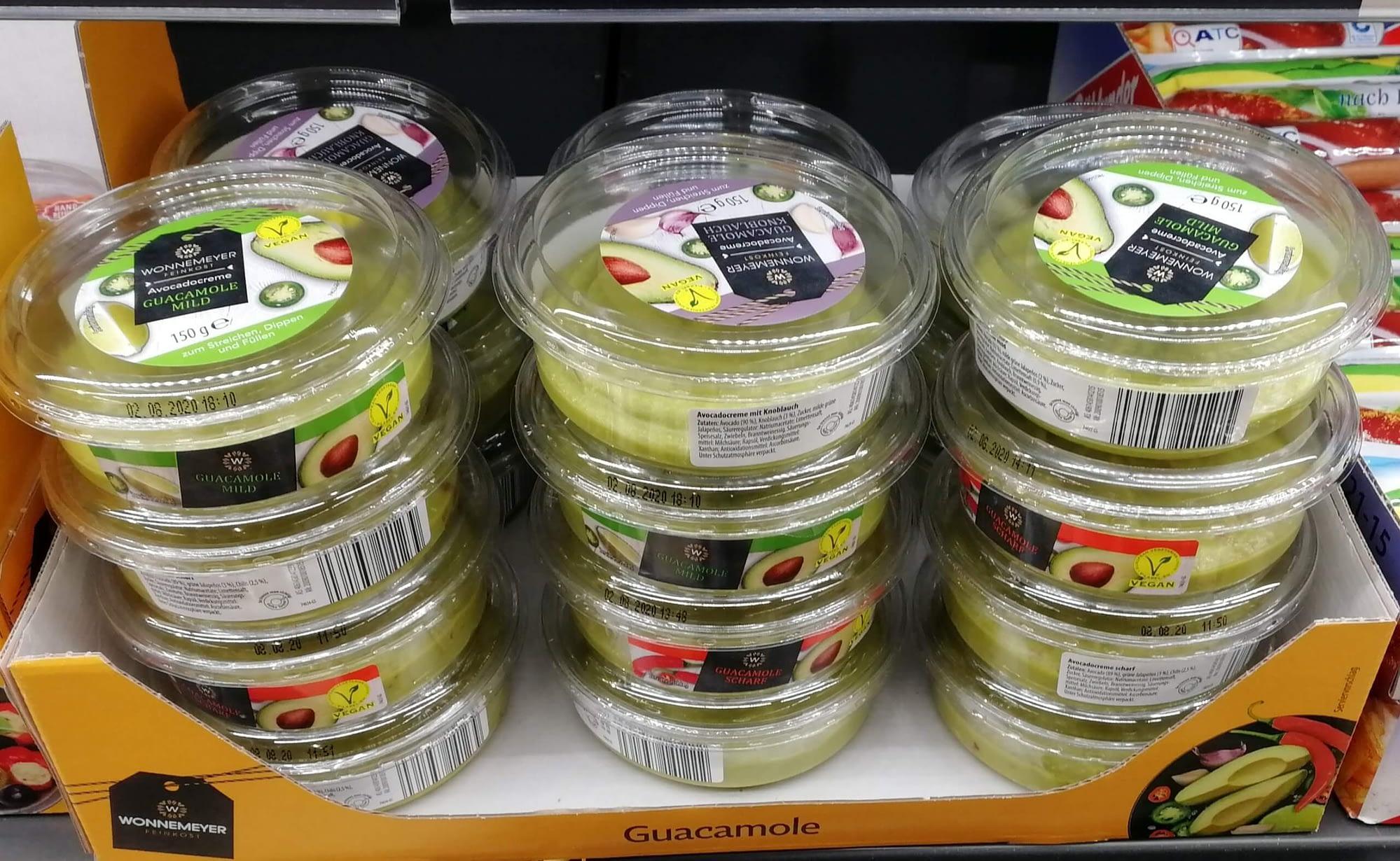 Keto-Snack-Aldi-Guacamole