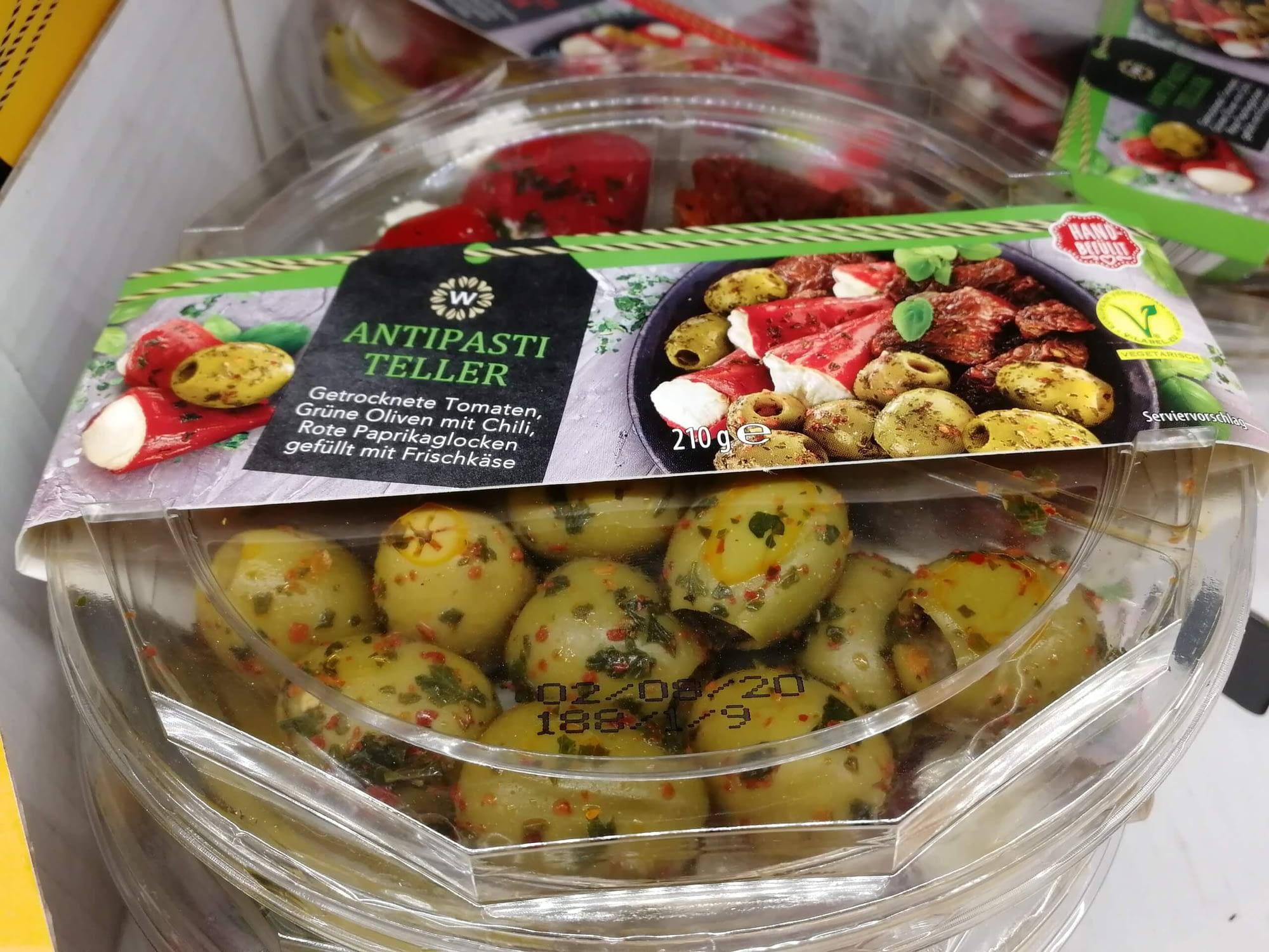 Keto-Snack-Aldi-Antipasti-Teller